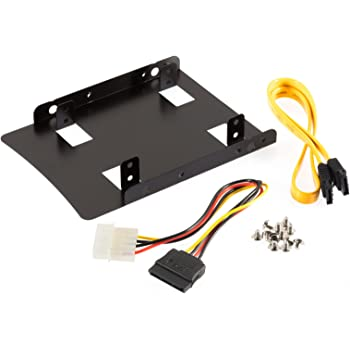 PoppStar 1004461 - Kit de Montaje para Disco Duro/SSD Interno de ...