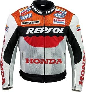 Honda Repsol Team Textile Jacket (L,EU52-54)
