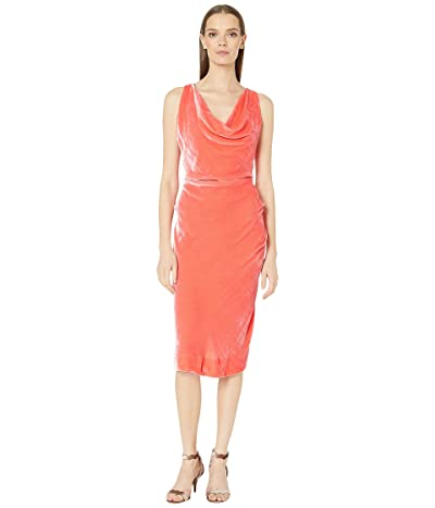 Vivienne Westwood Virginia Dress (Shrimp) Women