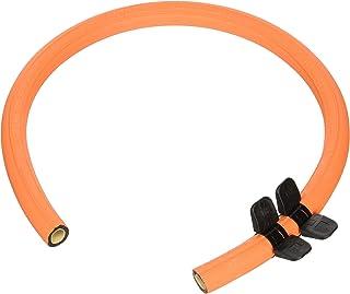 ダンロップ LPガス用ゴム管内径9.5mm長さ0.5m マルチ DR31547