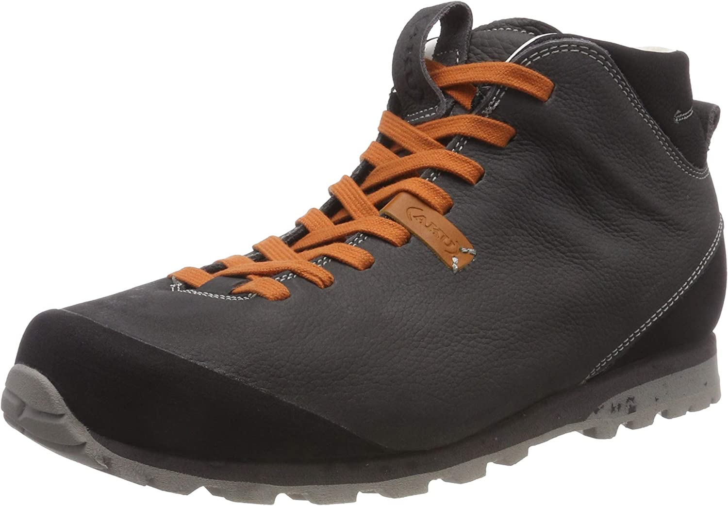 AKU Unisex Adults' Bellamont Mid 2 Plus High Rise Hiking Boots