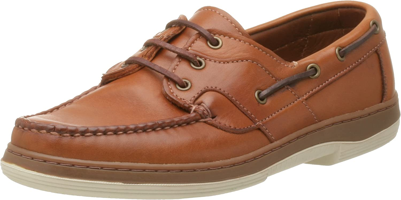 Allen Edmonds Men's Eastport Boat shoes