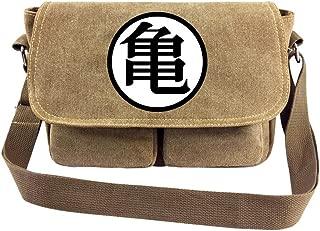 dragon ball messenger bag