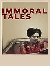 Immoral Tales (English Subtitled)