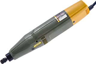 プロクソン(PROXXON) カービングプロ 電動彫刻機 刃の振動で簡単に彫刻 【彫刻刃3本付】 No.28640