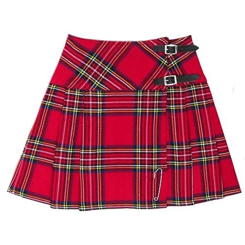 4b43270d32 Tartanista Womens Honour of Scotland 16.5