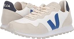 White/Indigo/Nautico B-Mesh
