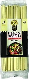 comprar comparacion TIGER KHAN Noodles Udon 300g