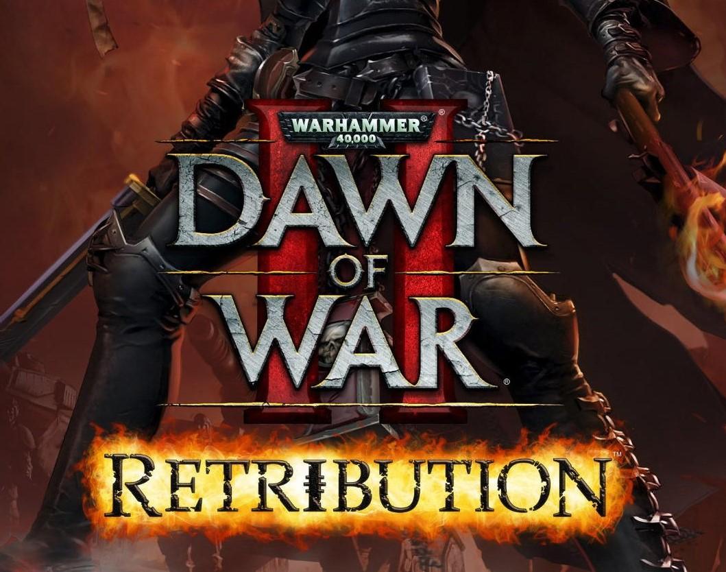 Warhammer 40,000 : Dawn of War II - Retribution [Code Jeu PC - Steam]