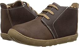 First Steps Distressed Desert Boot (Infant/Toddler)