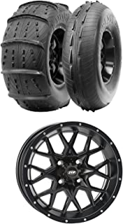 can am x3 paddle tires
