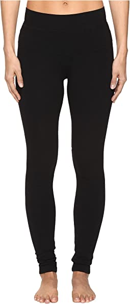 Hard Tail - High Rise Ankle Leggings
