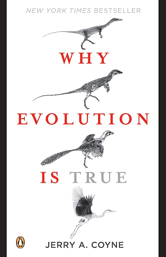 業界かもしれないスペースWhy Evolution Is True (English Edition)