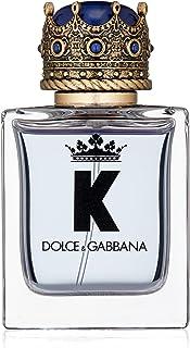 Dolce & Gabbana K Edt Spray 1.7 Oz Men, 1.7 Oz, clean