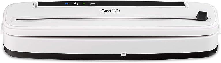 Siméo MSV250 vacuümapparaat