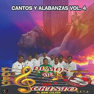 Cantos Y Alabanzas Vol. 4