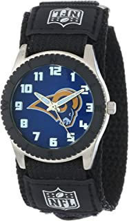 Youth NFL Rookie Black Watch