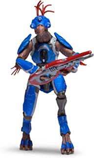 """HALO 4"""" """"World of Halo"""" Jackal Sniper with Weapon"""