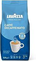 Lavazza Caffè Decaffeinato Kaffeebohnen, 500g