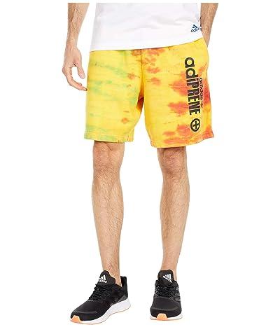 adidas Originals adiPrene Shorts (Multicolor) Men
