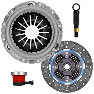 AT Clutches Stage 1 Clutch Kit for 2003-2008 Nissan 350Z & Infiniti G35 K-06-082