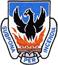 3rd Brigade 4th Infantry Division Special Troops Battalion Patch