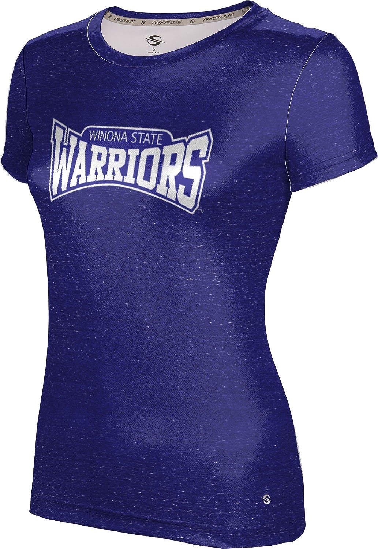 ProSphere Winona State University Girls' Performance T-Shirt (Heathered)