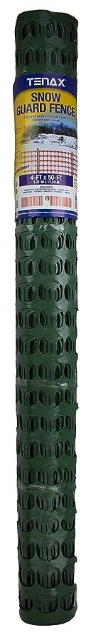 Tenax x 82119006    , 4' X 50', Green