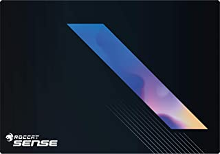 ROCCAT SENSE VITAL FORCE MID - HIGH PRECISION GAMING MOUSEPAD 正規保証品ROC-13-125