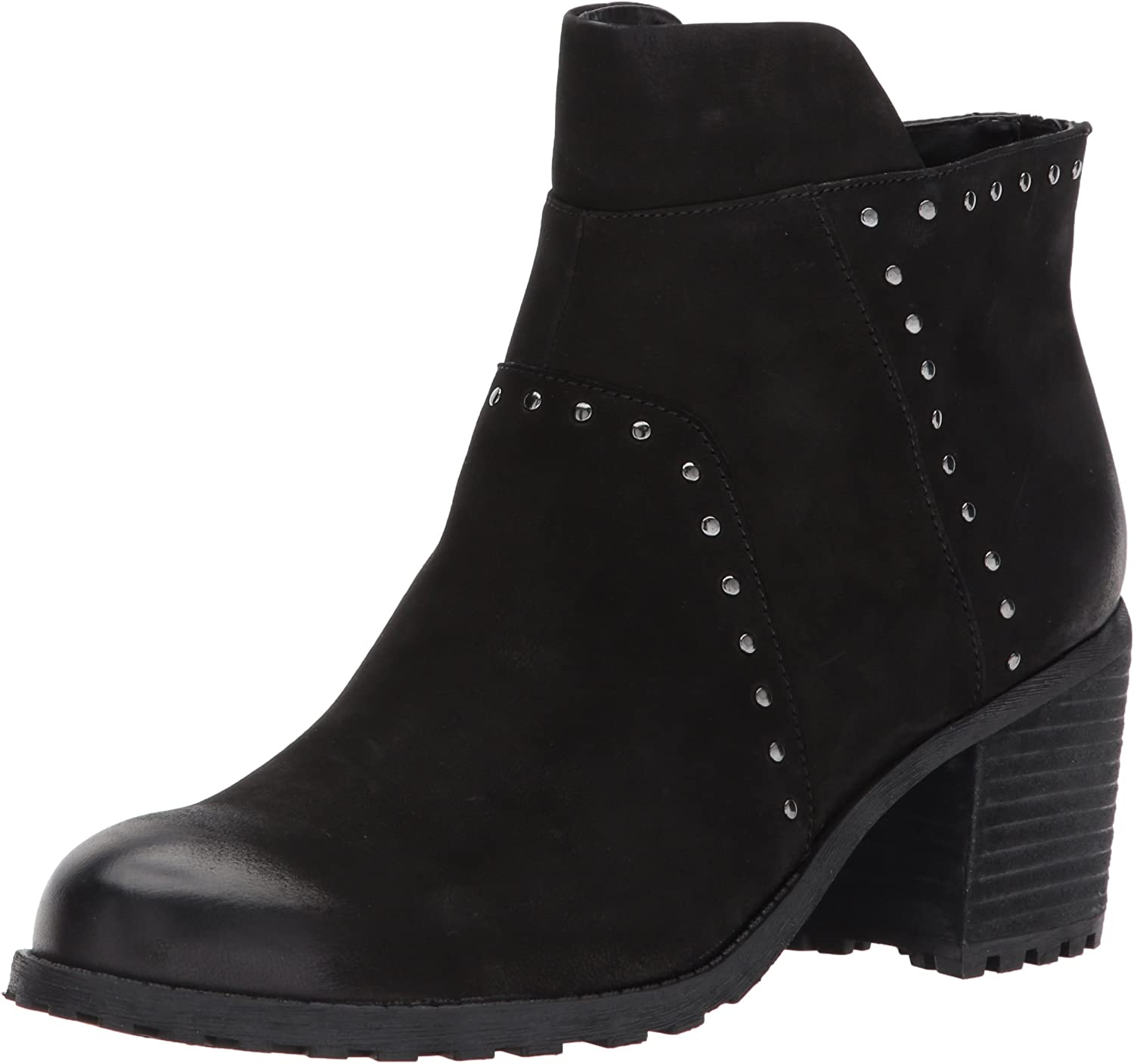 Aerosoles Womens Incentive Ankle Boot