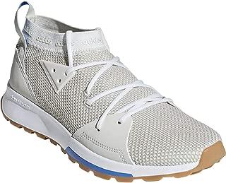 Adidas Outdoor Women s Quesa Trail Running Shoe CLOUD WHITE WHITE RAW WHITE 9