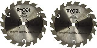 Best 5 1/2 inch circular saw blade Reviews
