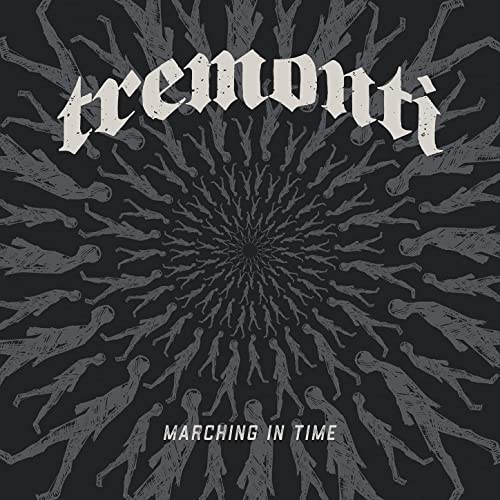 Marching in Time di Tremonti su Amazon Music - Amazon.it