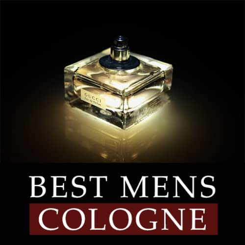 BMC - Best Mens Cologne 2020
