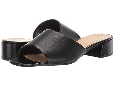 Gabor Gabor 21.700 (Black Leather) Women