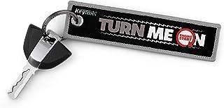 Neu Schlüsselanhänger Für KTM Auto Motorrad Keyring Npa