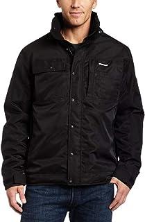 Workwear Bundle: Caterpillar Men's Insulated Twill Jacket...
