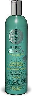 Natura Siberica Champú para Cabello Graso Volumen y Equilibrio - 400 ml