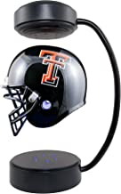 Hover Helmets NCAA Collectible Levitating Football Helmet with Electromagnetic Stand