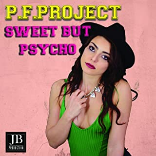 Sweet But Psycho (Ava Max Instrumental Version)