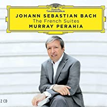 Bach, J.S.: The French Suites
