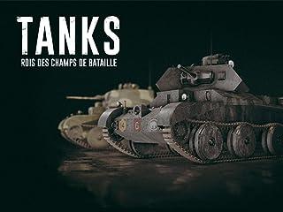 Tanks - Les rois des champs de bataille (version short) - Season 1