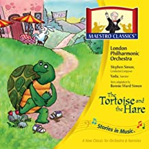 Stories in Music: The Tortoise and the Hare