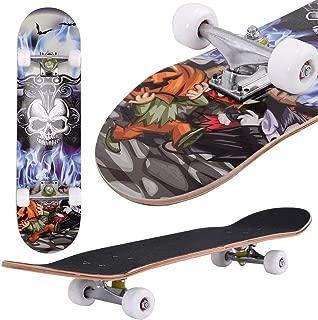 girl skateboards concave