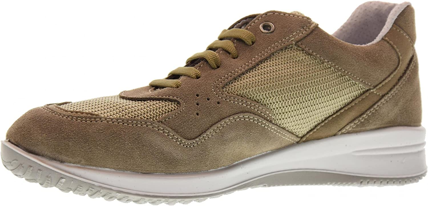 VALLEgreen shoes Men Low Sneakers 53841 Beige