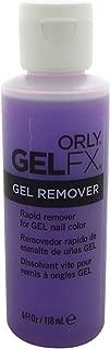 Best orly gel fx gel remover Reviews