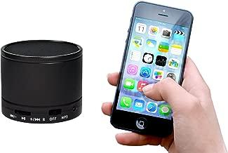Xtreme Cables Audio Pod Mini Bluetooth Speaker, Black
