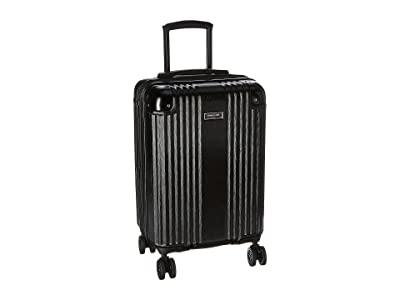 Kenneth Cole Reaction Tribeca 20 Carry On (Black) Luggage
