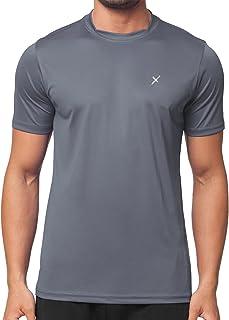 Cflex Men's Sportswear Collection Quickdry Shirt, Men's Functional Sports T-Shirt