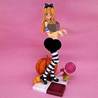 コミック阿吽 Alice illustration by 深崎暮人 立ちVer 25cm ABS&PVC製 塗装済み完成品改造フィギュア